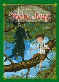 Alexandre Honoré et Serge Prokofieff - Pierre et le Loup.