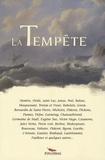Alexandre Hurel - La Tempête.