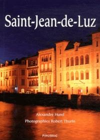 Alexandre Hurel - Saint-Jean-de-Luz - Abécédaire thématique.