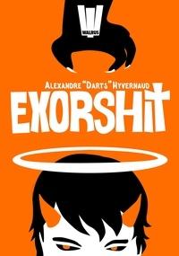 Alexandre Hyvernaud - Exorshit.