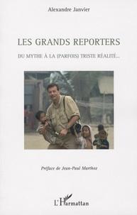 Les grands reporters - Du mythe à la (parfois) triste réalité.pdf
