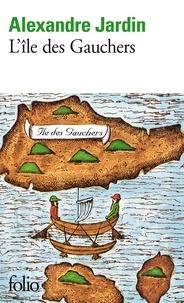 Livre en anglais télécharger le format pdf L'île des gauchers