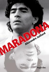 Deedr.fr Maradona Image