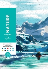 Coloriages mystères nature - 100 coloriages mystères inédits.pdf