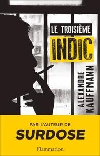 Alexandre Kauffmann - Le troisième indic.