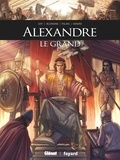 David Goy - Alexandre le Grand.