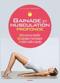 Livres Kindle téléchargement gratuit Gainage et musculation profonde  - 50 exercices détaillés, 3 programmes d'entraînement, 1 résultat visible et durable