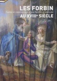 Les Forbin au XVIIIe siècle - Fastes et rayonnement dune famille provençale.pdf