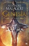 Alexandre Malagoli - Genesia - Les Chroniques Pourpres  : L'intégrale.
