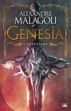 Alexandre Malagoli - Genesia - Les Chroniques Pourpres Tome 1 : Sorcelame.