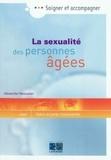 Alexandre Manoukian - La sexualité des personnes âgées.