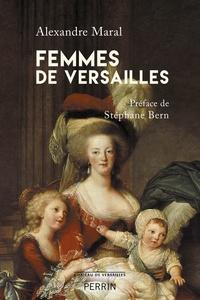 Alexandre Maral - Femmes de Versailles.