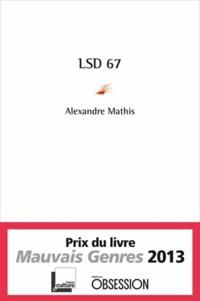 Alexandre Mathis - Lsd 67.