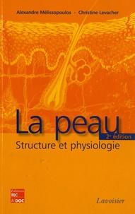 La peau - Structure et physiologie.pdf