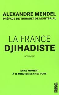 Feriasdhiver.fr La France djihadiste Image