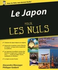 Alexandre Messager - Le Japon pour les nuls.