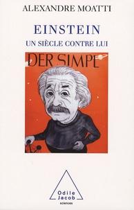 Einstein, un siècle contre lui.pdf