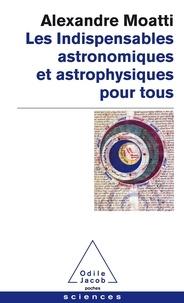 Les indispensables astronomiques et astrophysiques pour tous.pdf