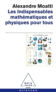 Goodtastepolice.fr Les indispensables mathématiques et physiques pour tous Image
