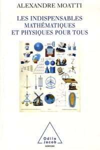 Les Indispensables - Mathématiques et physiques pour tous.pdf