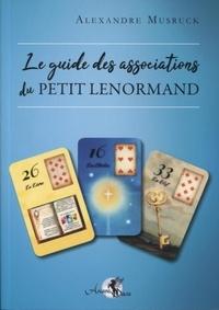Le guide des associations du Petit Lenormand.pdf