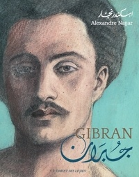 Alexandre Najjar - Gibran.