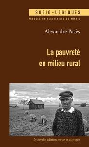Manuels audio téléchargement gratuit La pauvreté en milieu rural