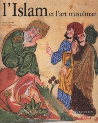 Deedr.fr L'Islam et l'art musulman Image
