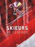 Alexandre Pasteur - Skieurs de légende.