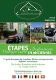 Alexandre Pierquet - Bed & Historic Motors.