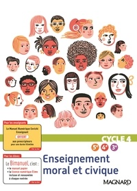 Alexandre Ployé - Enseignement moral et civique cycle 4 (5e/4e/3e) - Programme 2015.