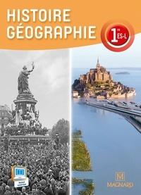 Histoire Géographie 1e ES, L - Manuel élève.pdf