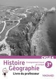 Alexandre Ployé - Histoire Géographie Enseignement moral et civique 3e - Livre du professeur.