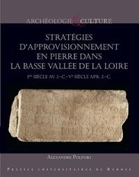Stratégies dapprovisonnement en pierre dans la basse vallée de la Loire - Ier siècle av. J.-C. - Ve siècle apr. J.-C..pdf