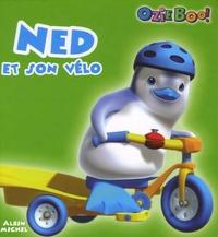 Alexandre Pottier - Ned et son vélo.