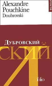 Rhonealpesinfo.fr Doubrovski. Edition français-russe Image