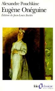 Deedr.fr Eugène Onéguine Image
