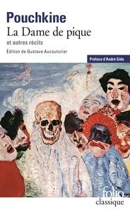 La Dame de pique - Précédé de Récits de feu Ivan Pétrovitch Bielkine et de Doubrovski.pdf
