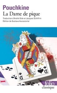 Alexandre Pouchkine - La dame de pique.
