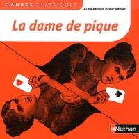 Téléchargements de manuels électroniques gratuits La dame de pique (French Edition)