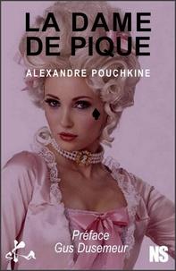 Téléchargement gratuit du livre La dame de pique  (French Edition) par Alexandre Pouchkine 9791023402858