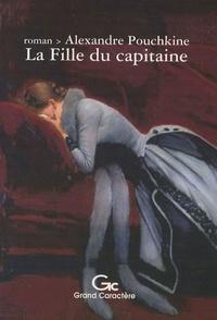Français livre audio télécharger gratuitement La Fille du capitaine iBook DJVU 9782744406928 in French