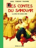 Alexandre Pouchkine et Gennadij Spirin - Les contes du samovar.