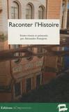 Alexandre Prstojevic - Raconter l'Histoire.