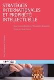 Alexandre Quiquerez - Stratégies internationales et propriété intellectuelle.