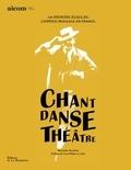 Alexandre Raveleau - Chant Danse Théâtre - La première école de comédie musicale en France.