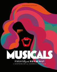 Musicals - Paris, Hollywood, Broadway : Lhistoire de la comédie musicale.pdf