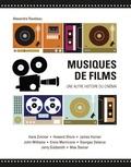 Alexandre Raveleau - Musiques de films - Une autre histoire du cinéma.