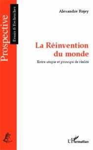 Goodtastepolice.fr La réinvention du monde - Entre utopie et principe de réalité Image