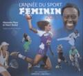 Alexandre Roos et Henri Seckel - L'année du sport féminin.